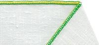 Швы у оверлока Janome MyLock 714D